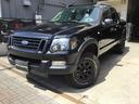 フォード/フォード エクスプローラースポーツトラック XLT