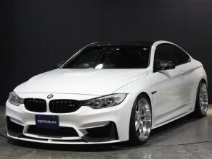 BMW M4 M4クーペ M-DCT Mパフォーマンスコンプリート仕様