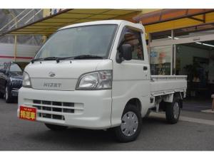 ダイハツ ハイゼットトラック スペシャル 5MT車 ワンセグナビ Bluetooth対応 バックモニター ETC