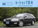 トヨタ/マークIIクオリス 2.5 ツアラーエディション