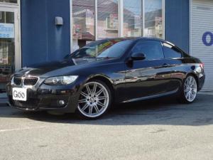 BMW 3シリーズ 320i Mスポーツ 禁煙車 ナビ カメラ ETC ドラレコ