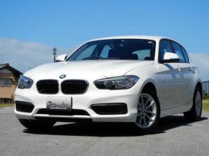 BMW 1シリーズ 118i HDDナビ