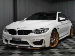 BMW M4 M4 GTS 国内30台限定 エアダクト付カーボンボンネット カーボンセラミックブレーキ GTS純正バケットシート GTS純正LEDテール