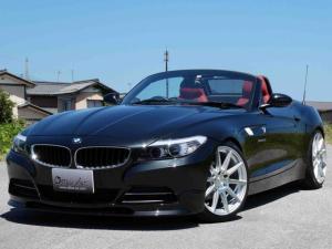 BMW Z4 sDrive23i ハイライン 19AW ローダウン