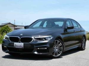 BMW 5シリーズ 523d Mスポーツ コンフォートパッケージ