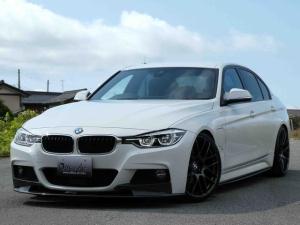 BMW 3シリーズ 330e Mスポーツアイパフォーマンス
