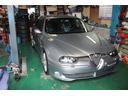 アルファロメオ/アルファ156 GTA 3.2 V6 24V