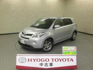 トヨタ イスト 150X スペシャルエディション スマートキ- スマートキ-