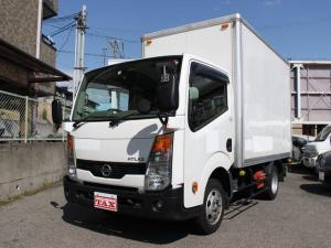 日産 アトラストラック 1.35積 ドライバン パネルバン 移動販売車ベース
