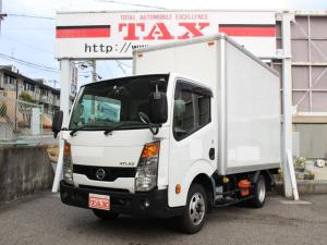 日産 アトラストラック 1.35T積 パネルバン ドライバン