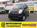 スズキ/MRワゴン G SDナビ フルセグ ベンチシート シートヒーター