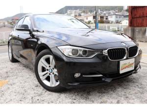 BMW 3シリーズ 320i スポーツ 純正ナビバックカメラ 2年長期無料保証付
