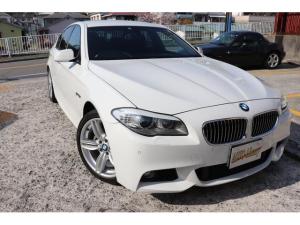 BMW 5シリーズ 523i Mスポーツパッケージ 2年間長期無料保証付