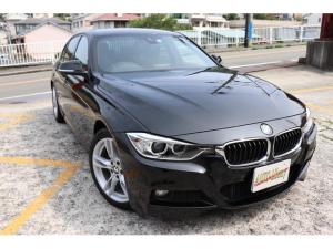 BMW 3シリーズ 320i Mスポーツ 安全機能付 インテリジェントセーフティー 2年間長期無料保証付 BMW認定店