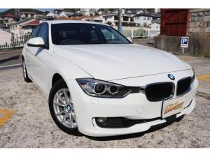 BMW 3シリーズ 320i BMW認定店 2年間長期無料保証付 ワンオーナー 衝突軽減 車線逸脱 インテリジェントセーフティ