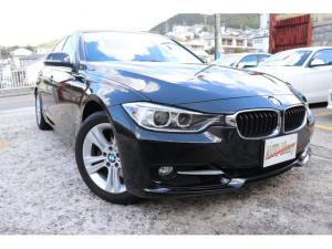 BMW 3シリーズ 320i スポーツ BMW認定店 2年間長期無料保証付