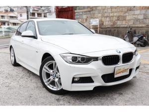 BMW 3シリーズ 320d Mスポーツ 2年間長期無料保証付