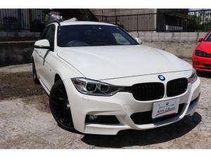 BMW 3シリーズ 320dツーリング Mスポーツ 2年長期無料保証付