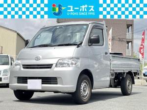 トヨタ タウンエーストラック DX Xエディション 1オーナー・エアコン・パワステ