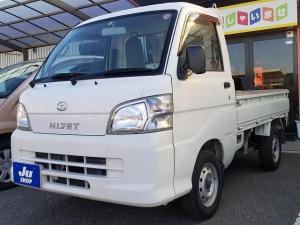 ダイハツ ハイゼットトラック エアコン・パワステ スペシャル ETC 5速MT
