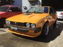 アルファロメオ/アルファロメオ アルフェッタ GTV6 WORKマイスターホイール ワンオフマフラー