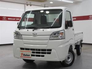 ダイハツ ハイゼットトラック スタンダード 農用スペシャルSA3t 届け出済未使用車