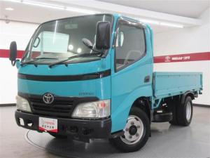 トヨタ ダイナトラック 2トン車 ディーゼルエンジン 5速ミッション