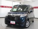 トヨタ/ルーミー 助手席サイドリフトアップ メモリーナビ バックモニター