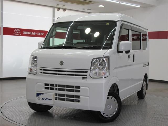 人気の4WD車です!ETC付き! 県外販売実績もございます!和歌山トヨタ・Uカーランド岩出店にて展示中!