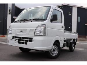 日産 NT100クリッパートラック DX AT/PS/禁煙/ワンオーナー