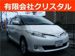 トヨタ エスティマ G HDDナビTV バックカメラ 両側自動ドア ETC