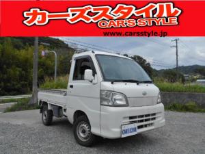 ダイハツ ハイゼットトラック エアコン・パワステ スペシャル タイミングチェーン ETC