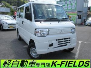 三菱 ミニキャブ・ミーブ  CD・16hkm・4人乗り・フル充電110km