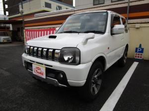 スズキ ジムニー クロスアドベンチャーXC 4WD ETC