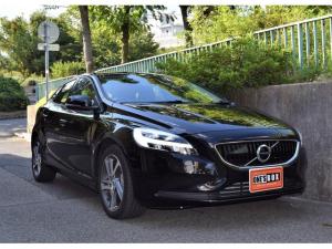 ボルボ V40 D4 モメンタム ナビ 軽減ブレーキ 禁煙車 アイシン製オートマ車 クリーンディーゼル車 1年保証