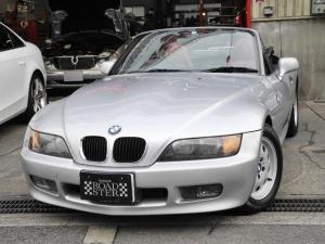 BMW Z3ロードスター ベースグレード赤レザーインテリアナローボディトノカバー付
