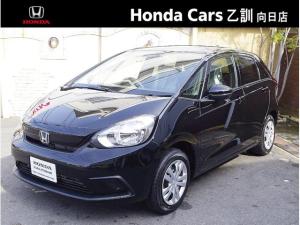 ホンダ フィット ベーシック Honda SENSINGレス
