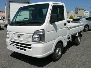 日産 NT100クリッパートラック DX オートマ 4WD