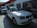 BMW/BMW 116i 社外HDDナビ ワンセグテレビ ETC