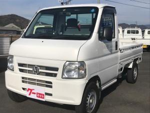 ホンダ アクティトラック アタック 4WD AC MT