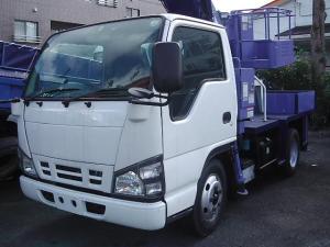 いすゞ エルフトラック 高所作業車タダノAT100 10m