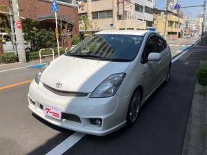 トヨタ プリウス S キーレス 外品18AW
