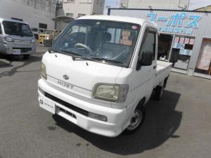 ダイハツ ハイゼットトラック スペシャル エアコン  オートマ  ETC 4WD