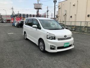 トヨタ ヴォクシー ZS 電動スライド スマートキー HID フルセグナビETC