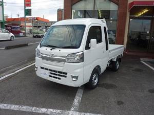 ダイハツ ハイゼットトラック ジャンボ 4WD 5F