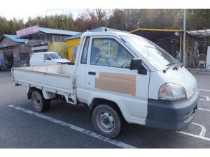 トヨタ タウンエーストラック DX シングルジャストロー スチールデッキ 三方開