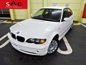 BMW 3シリーズ 318i ガレージ保管 ストラーダ Bカメラ 保証付