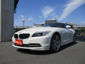 BMW Z4 sDrive23iスタイルエッセンス