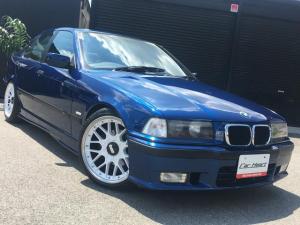 BMW 3シリーズ 320iMスポーツ400台限定スペシャルED BBS RS2