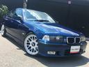 BMW/BMW 320iMスポーツ400台限定スペシャルED BBS RS2